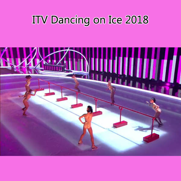 Dancing on Ice 2018 10