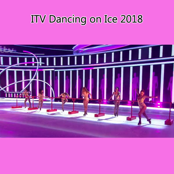 Dancing on Ice 2018 3