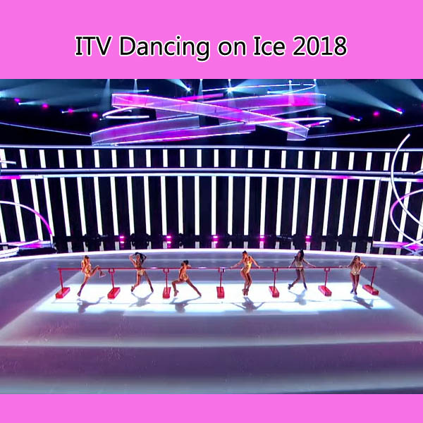 Dancing on Ice 2018 5