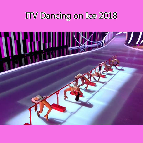 Dancing on Ice 2018 6