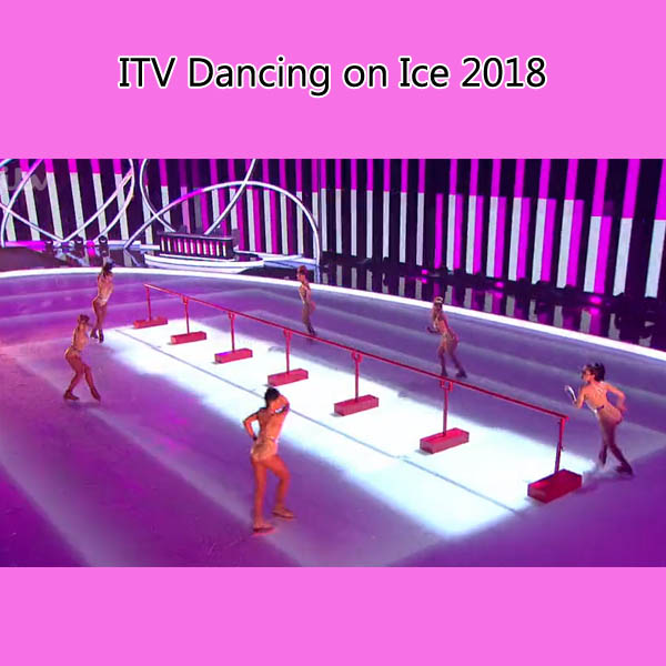 Dancing on Ice 2018 7