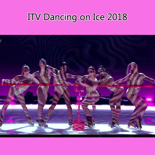 Dancing on Ice 2018 8