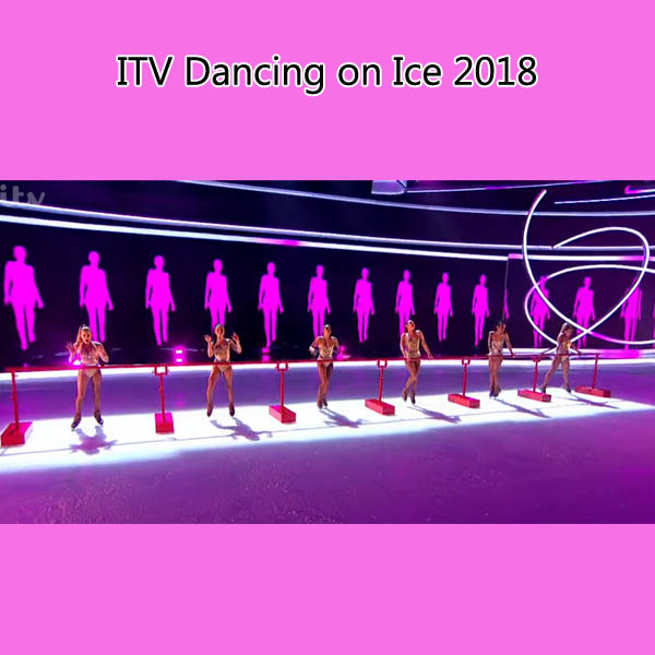 Dancing on Ice 2018 9